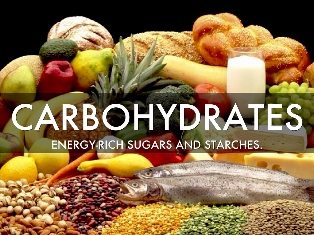 CARBS 101! Everything you need to know about them!